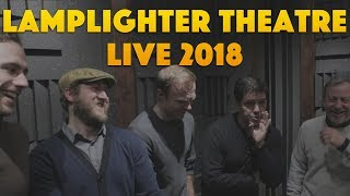 Lamplighter Theatre Live | 2018 Recap