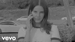 Download Video Lana Del Rey - Mariners Apartment Complex (Official Music Video) MP3 3GP MP4