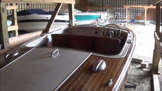 Chris-Craft Riviera for sale