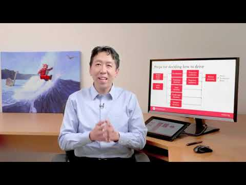 (PART#02) Artificial Intelligence for Everyone – Complete Tutorial by Andrew Ng powered by Coursera.