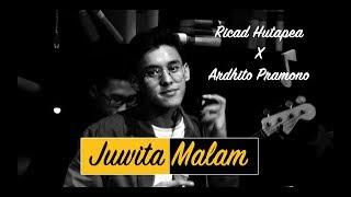 Music Library (Ricad Hutapea X Ardhito Pramono - Juwita Malam (Ismail Marzuki)