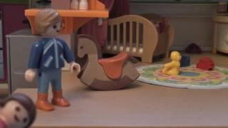 Film Playmobil-Max est amoureux ! 1/2