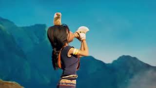 Encanto Disney Official Trailer 2021