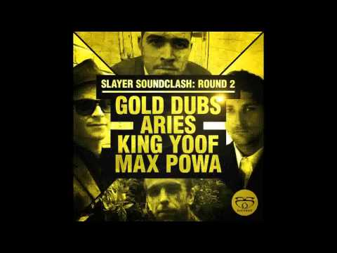 Aries & Gold Dubs meets Max Powa 'Separation' [Sub Slayers 027]