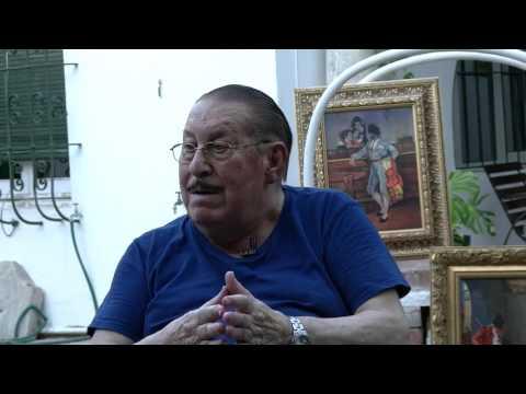 Entrevista a José Nieto /AION
