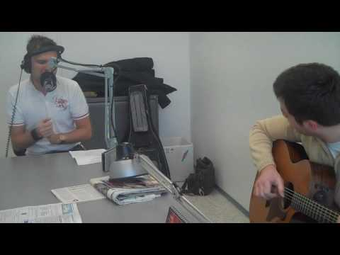 """Koit Toome """"Nädalalõpp"""" (live) Hommikuprogrammis"""