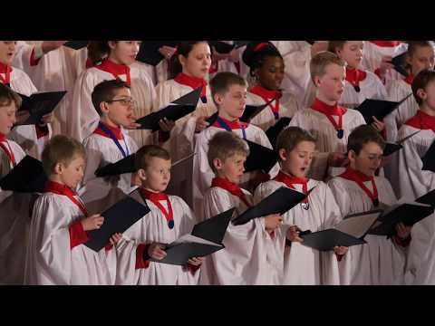Jesus Christ Is Risen Today Hymn (Trepte) Ely Cathedral Choir
