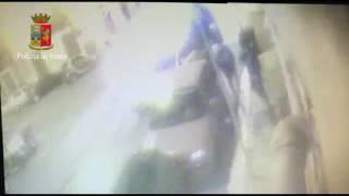 Omicidio Luisi, cinque fermi