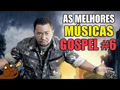 AS MELHORES MÚSICAS GOSPEL DO CANAL 6