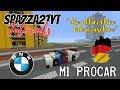 Minecraft BMW M1 procar Tutorial