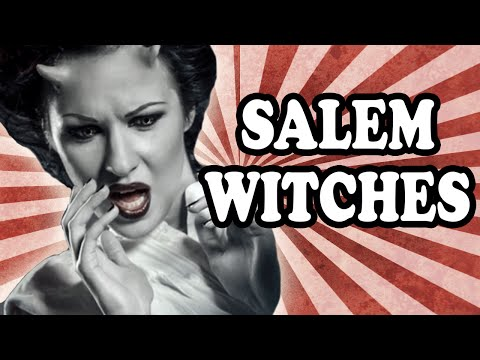 Was Anyone Really Burned at the Stake During the Salem Witch Trials?