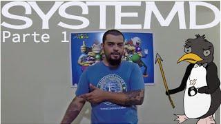 O que é o SYSTEMD?