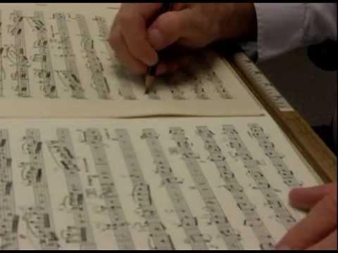 The Atlanta Symphony Orchestra Music Library