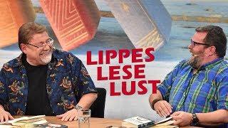 Lippes Leselust – Folge 3 mit Jürgen und Jochen