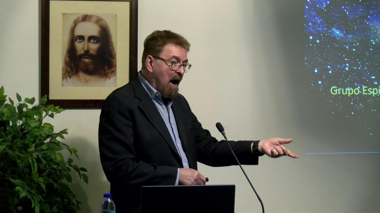 Astronomia e Cosmologia - Dr. Sérgio Thiesen