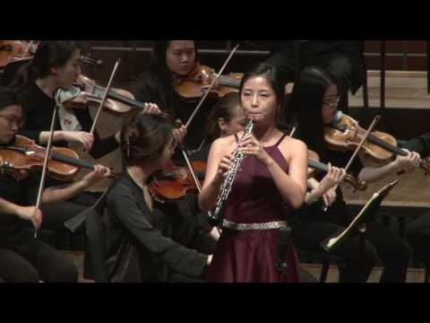 MSU Symphony Orchestra Honors Concert  3.24.2017