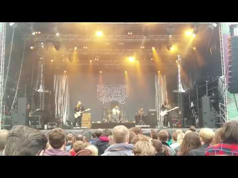 Band of Skulls - Himalayan - Pure & Crafted Festival Berlin 2016