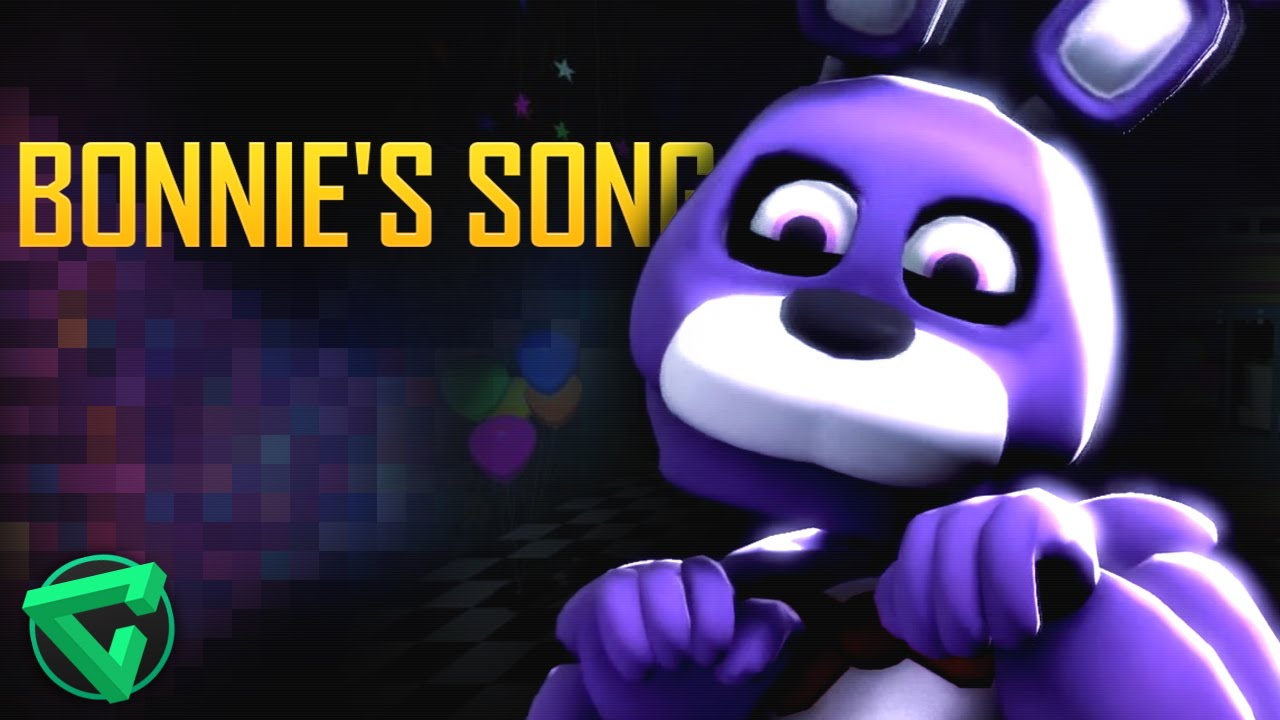 The gallery for --> Bonnie Five Nights At Freddys