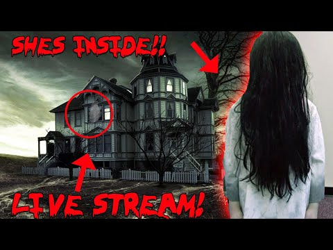 LIVE IN A HAUNTED DOLL HOUSE! TOMS SISTERS HOUSE!! 24 HOUR OVERNIGHT CHALLENGE IN A HAUNTED HOUSE