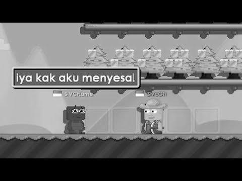 Kisah Kakak Adik   Growtopia Indonesia