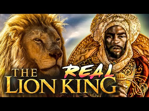 Who Was The Real Lion King?