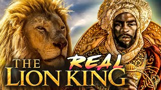 Who was the real Lion King? Video