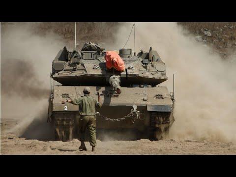 مقتل فلسطينيين في قصف إسرائيلي على غزة  - نشر قبل 44 دقيقة