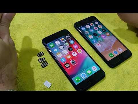 Liberacin IOS 12.4 - 13 de Rod-Sim 3.0 Iphone 7 SPRINT Septiembre 2019