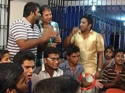Thalassery wedding ( തലശ്ശേരി കല്യാണം ) on 12-12-12