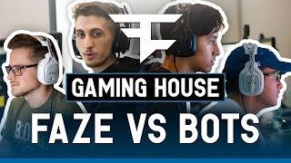 FaZe Clan vs Impossible Bots #2