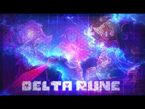 DeltraRune — Field of Hopes and Dreams REMIX (DJR)