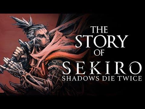 Sekiro: Shadows Die Twice – New Gameplay [HD P]