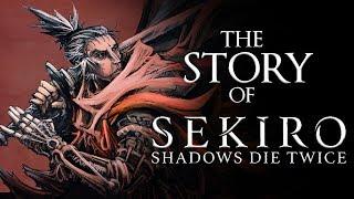 A Story Breakdown of Sekiro: Shadows Die Twice