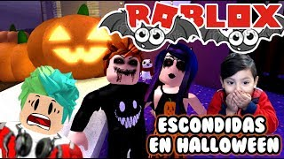 Hidden in Halloween With Kori's Evil Twin Royalloween Roblox Roleplay