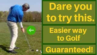 Baixar Take the Single Plane Golf Challenge - Proven easier than conventional golf swing.