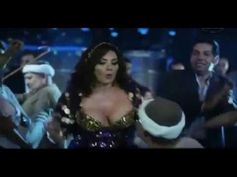مقاطع من فيلم بون سواريه   غادة عبد الرازق   Ghada Abdel Razek
