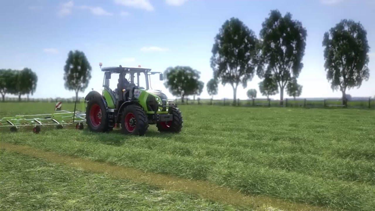 Iniciatívy moderného sociálneho poľnohospodárstva sa dajú datovať od 60.