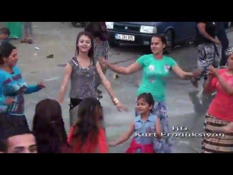 ROMAN HAVASI SEVENLER -SAĞNAK YAĞMURDA ROMAN DANSI- Kurt Prodüksiyon