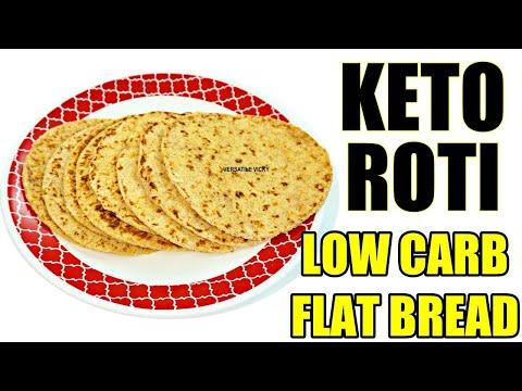keto-roti-recipe- -keto-chapati- -keto-coconut-flour-flatbread-recipe