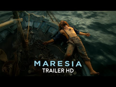 Trailer do filme Maresia