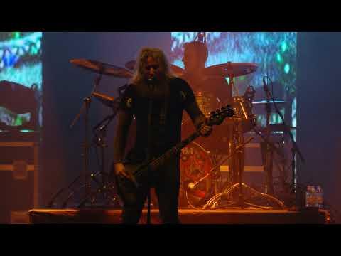 MASTODON - Divinations - Bloodstock 2016
