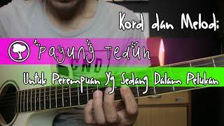Download Lagu Kord dan Melodi Payung Teduh Untuk Perempuan Yang Sedang Dalam Pelukan mp3