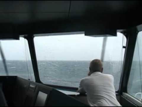 1021 sea trials Caloy