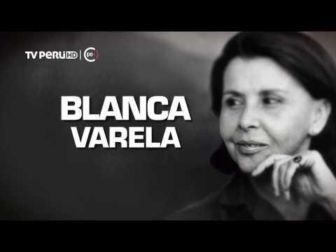 Sucedió en el Perú - Blanca Varela - 05/12/2016