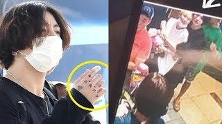 Is jungkook taken by this girl? Truth about jungkook latest dating news.