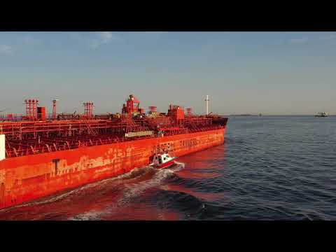Chemical/Oil Products Tanker