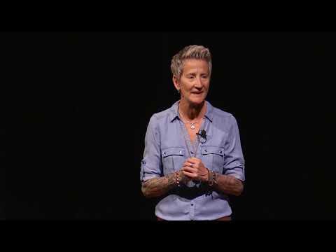 Why Forgiveness is Unnecessary | Carmelle Kemp | TEDxBearCreekPark