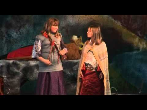 The Lion, The Witch and The Wardrobe: Main Performance