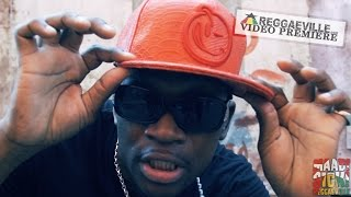 Suga Roy & The Fireball Crew feat. Busy Signal - Shanty Town [Official Video 2015]