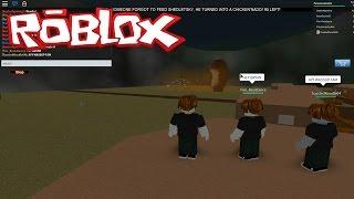 "Roblox Tornado Survival ""Chicken-Nato"""